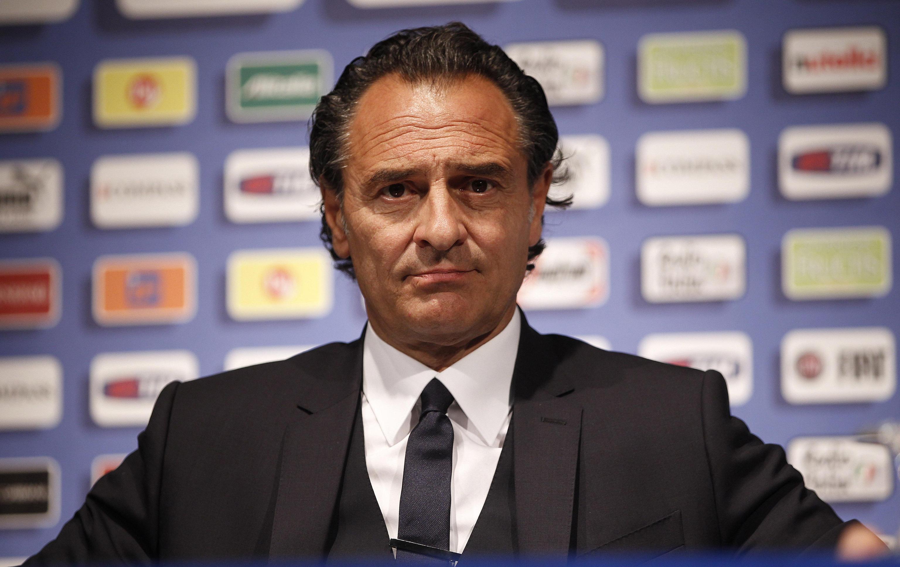 """Prandelli: """"Alla Fiorentina grande gioco, senza allenare a Firenze stavo male, il calcio in Italia…"""""""