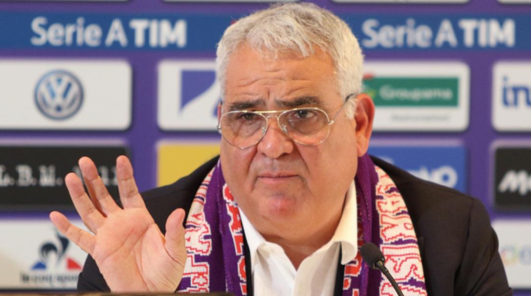 """""""Se i Della Valle non hanno venduto i big è perché tengono alla Fiorentina. Vendute tutte le zavorre. Su Alonso solo uno scemo avrebbe detto no"""""""
