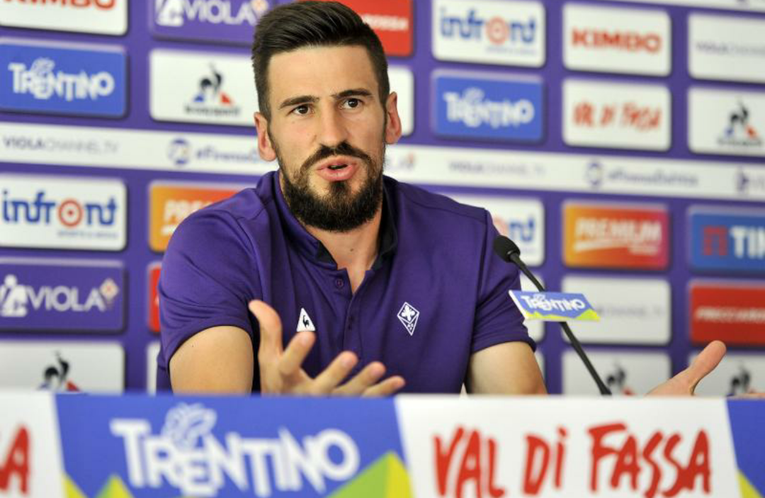 """Tomovic: """"Risultato giusto, credo di aver risposto bene. Salcedo grande giocatore e ora con calma verso la Roma"""""""