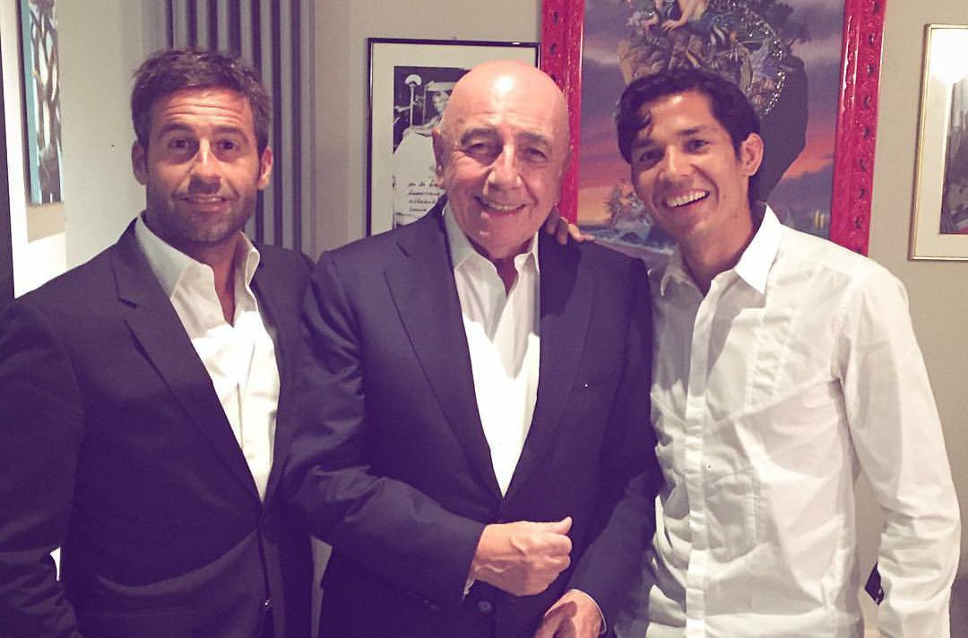 Il passaggio di Mati Fernandez al Milan è sotto inchiesta, ma la Fiorentina può stare tranquilla…