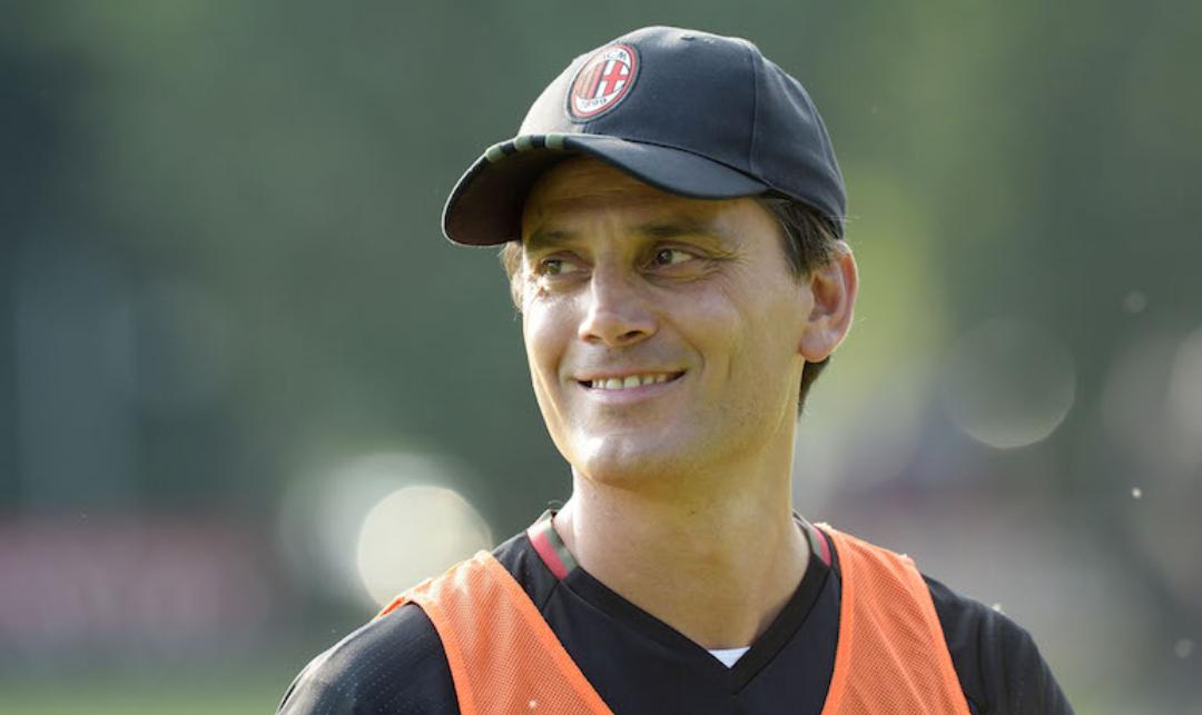 Clamoroso al Milan, Montella vuole togliere la fascia da capitano a Montolivo