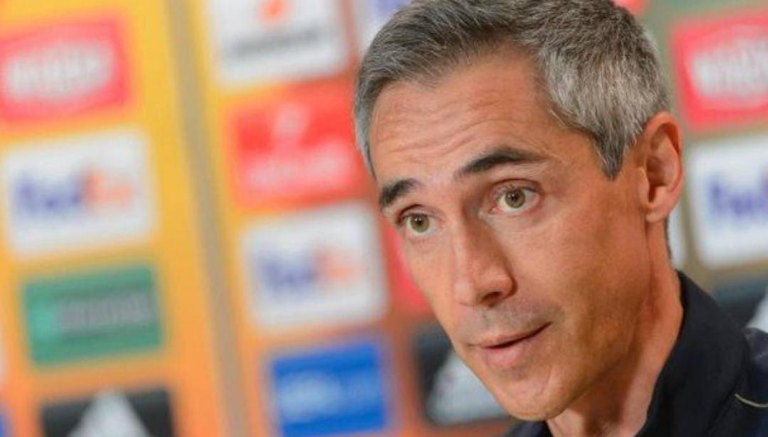 """Sousa: """"Non abbiamo segnato quando stavamo dominando, dobbiamo migliorare sulle fasce"""""""