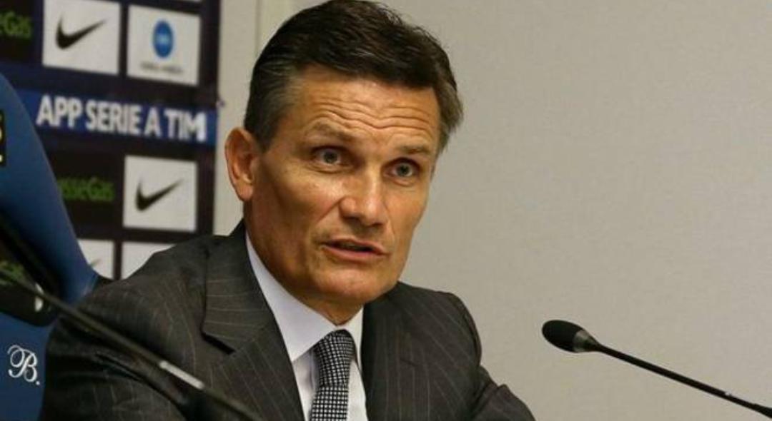 """Sartori, ds Atalanta, smentisce Corvino: """"Abbiamo trattato con la Fiorentina per Sportiello, ma alla fine…"""""""