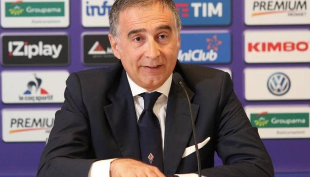 """""""Non sappiamo comunicare. Vi svelo i conti reali del mercato. Su Jovetic la nostra offerta era altissima ma l'Inter…"""""""