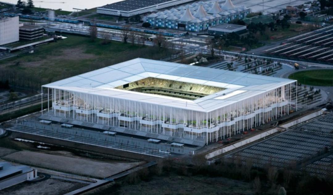 """40 mila posti, 140 milioni di euro, Cognigni racconta il nuovo stadio viola: """"Stiamo aspettando il comune"""""""