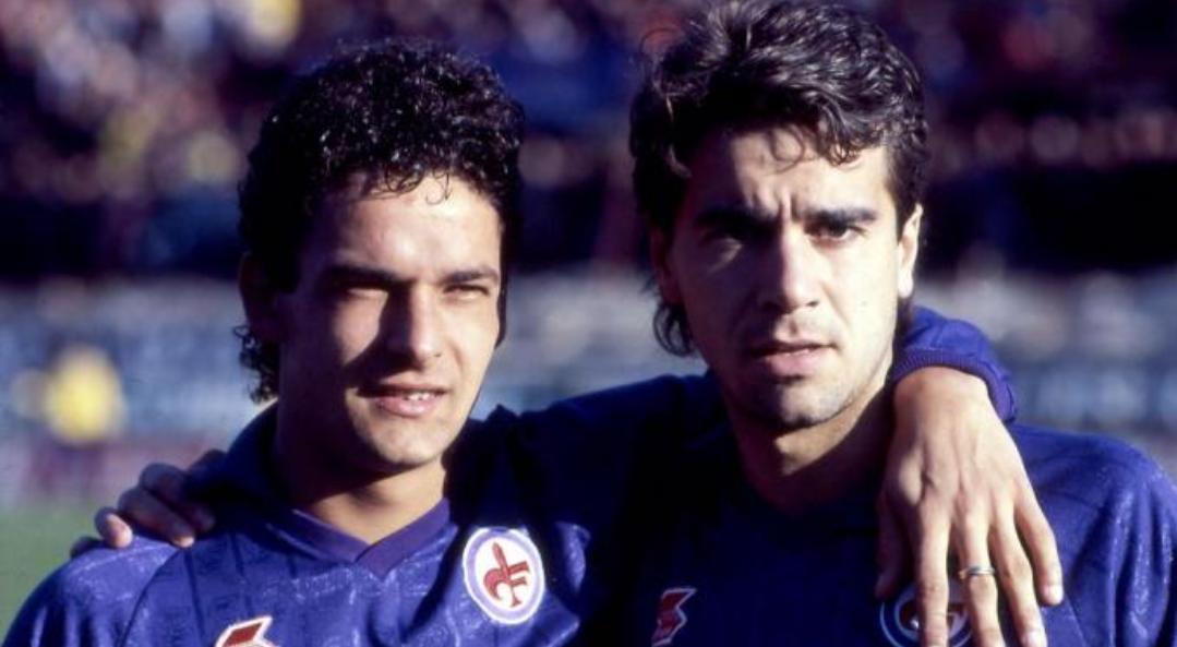 Quando Eriksson metteva in panchina Roberto Baggio per non farlo montare la testa. E i giornalisti…