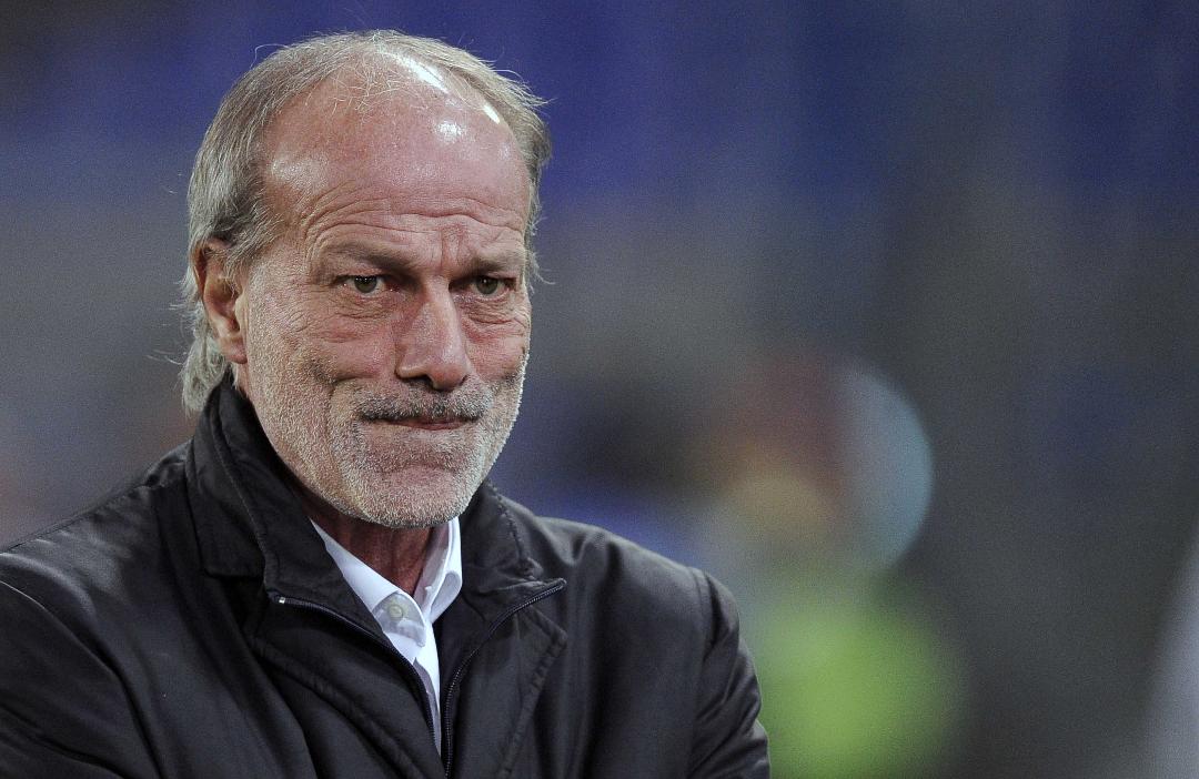 """Sabatini risponde a Corvino: """"Le sue parole su Dzeko sono gravi, la sua è incontinenza verbale"""""""