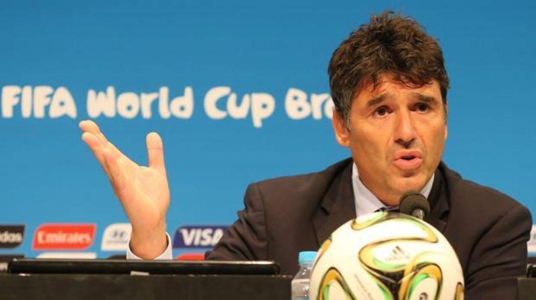 """Busacca risponde alla Roma:"""" Il gol di Badelj non è irregolare, la tendenza è quella di convalidare"""""""