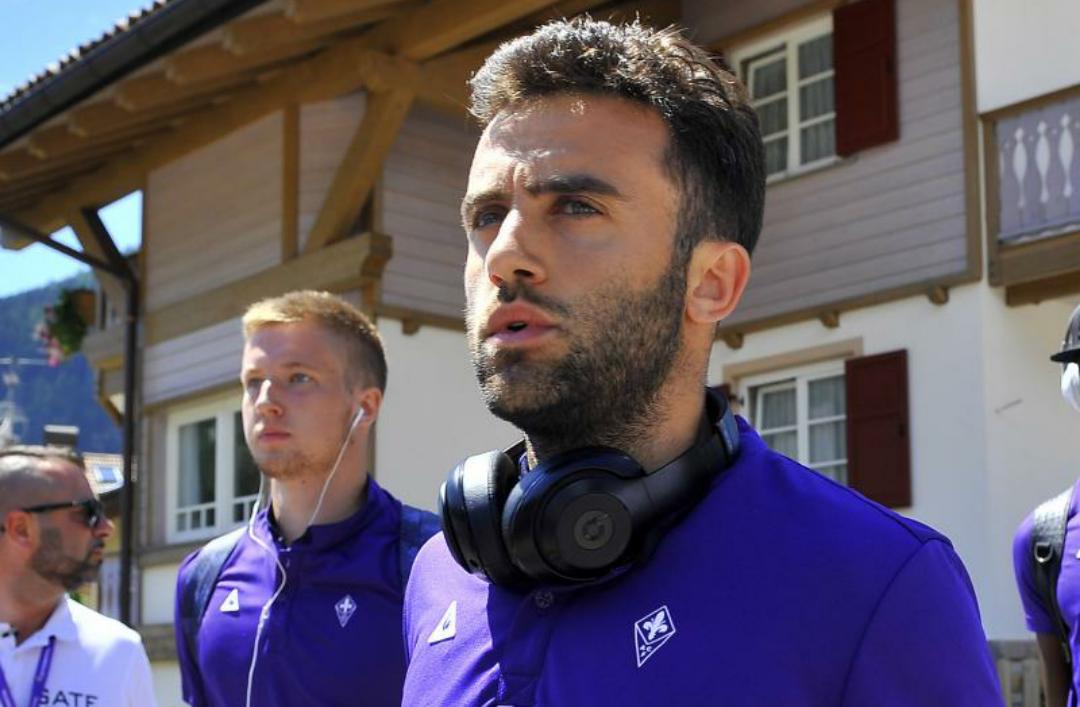 Giuseppe Rossi potrebbe tornare alla Fiorentina a gennaio. Il motivo per cui questa ipotesi può diventare realtà…
