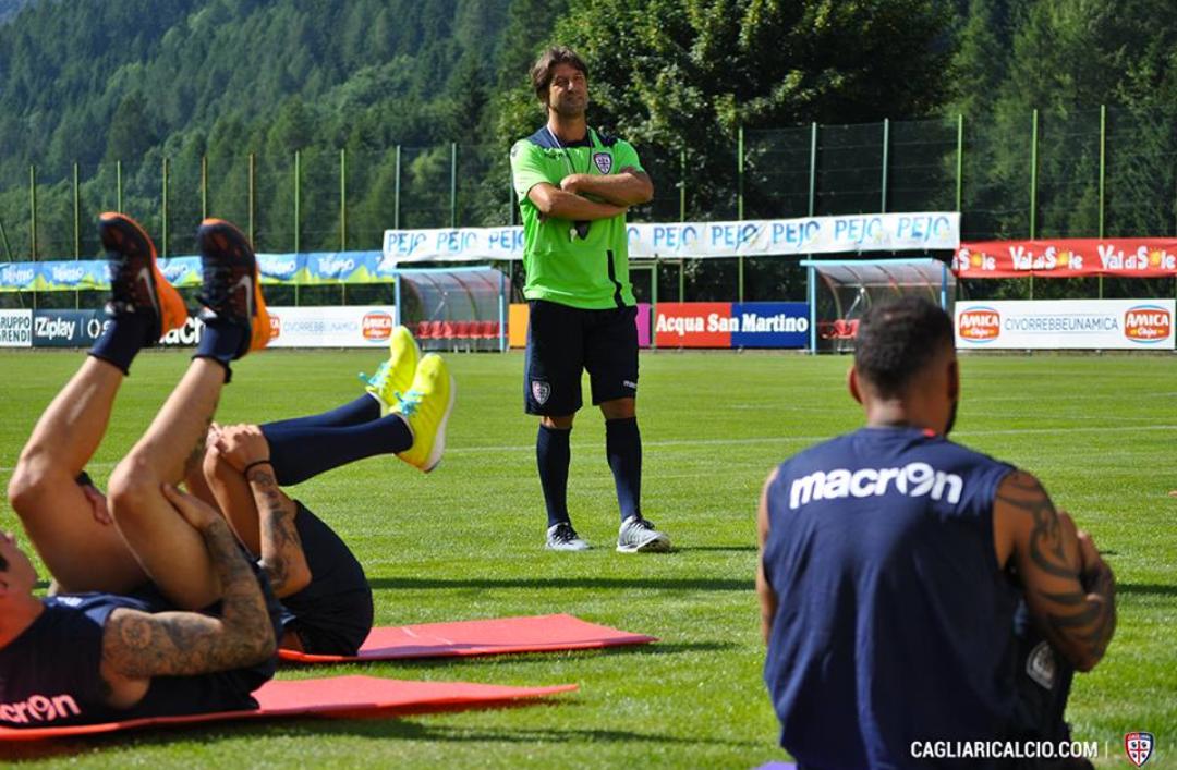 Il Cagliari si crea sotto copertura la sua squadra B. Ex rossoblù e tutti i giovani della squadra. Così crescono i migliori giovani