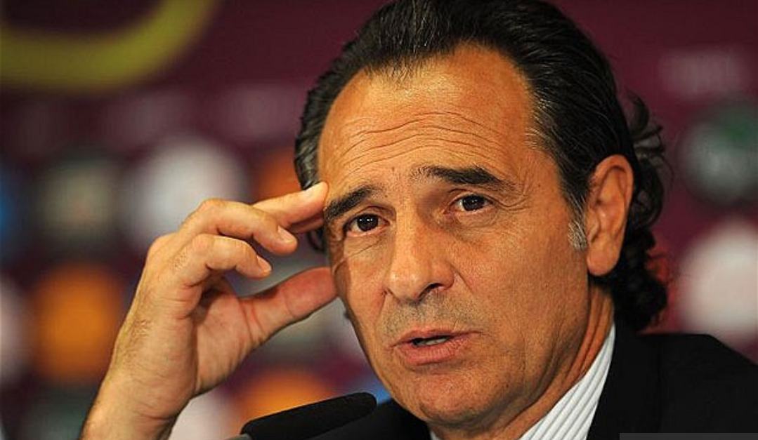 Prandelli torna finalmente ad allenare, è il nuovo allenatore del Valencia