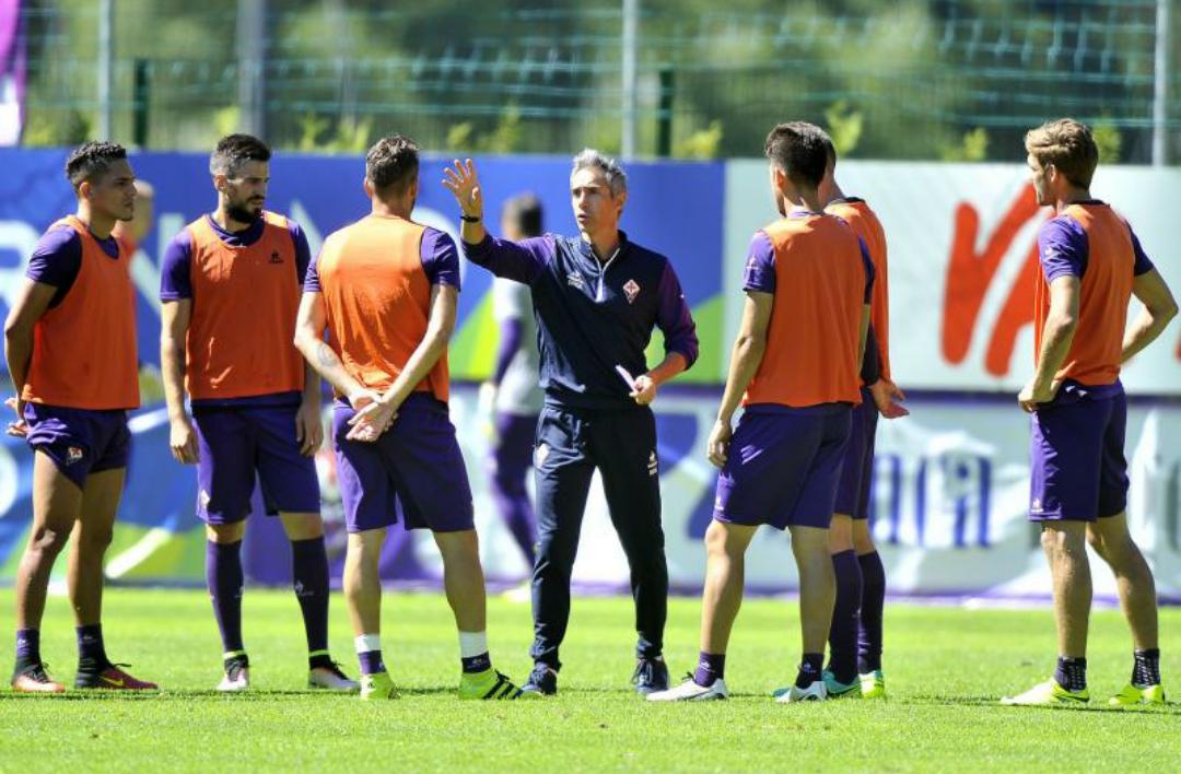 Sousa abolisce il turnover e sceglie la miglior Fiorentina, tutte le possibili scelte di Europa League