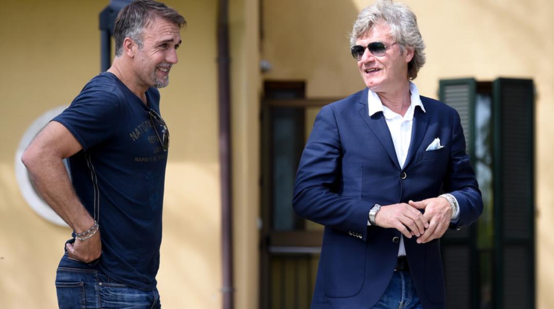 """Antognoni: """"Batistuta giocatore pazzesco, quasi un gol a partita. La Fiorentina adesso cerca gente come noi"""""""