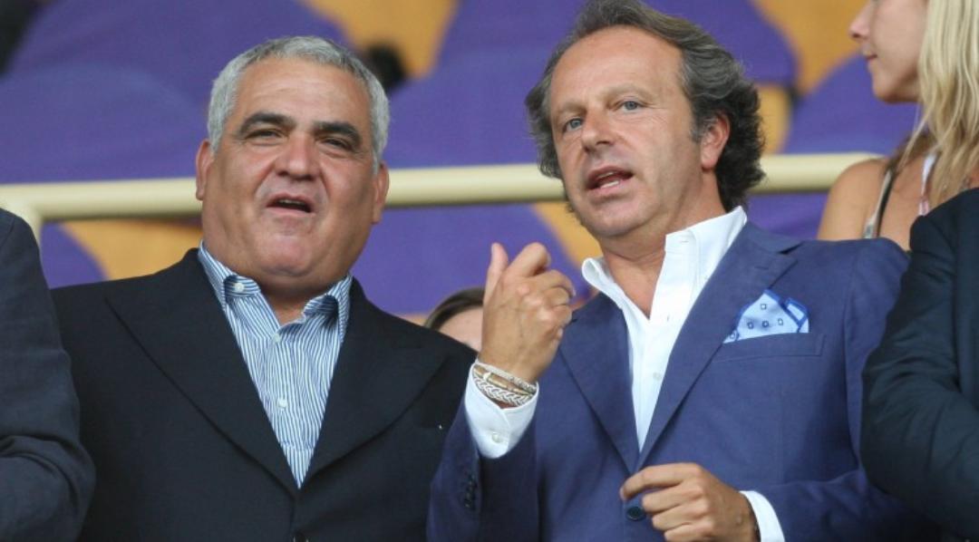 """Corvino: """"I Della Valle vogliono spendere, non abbiamo più debiti. Dragowski ha fatto una bambinata"""""""