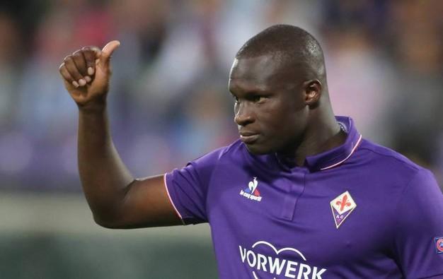 """Babacar: """"La squadra viene prima dei miei gol. Zarate supererà questo momento"""""""