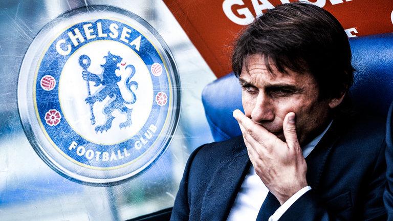 """Conte loda Alonso: """"Al Chelsea è l'unico con quelle caratteristiche"""""""