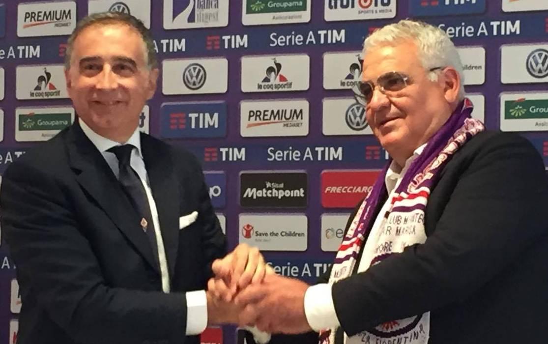 A gennaio la Fiorentina potrebbe ritrovarsi con 25 milioni da spendere..