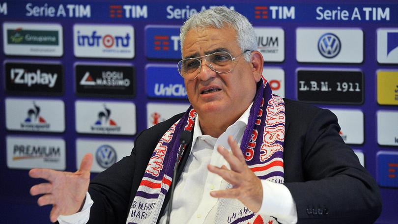 """Corvino: """"Questa stagione non è fallimentare, siamo in linea con gli ultimi anni"""""""