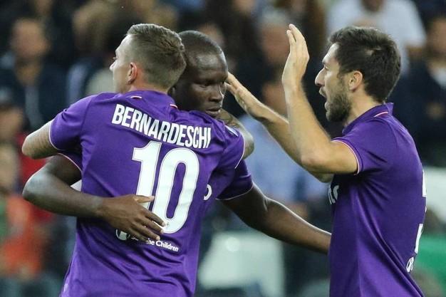 """Babacar: """"Ho fatto un gol normale, ho lasciato il rigore a Bernardeschi. La verità su quest'estate…"""""""