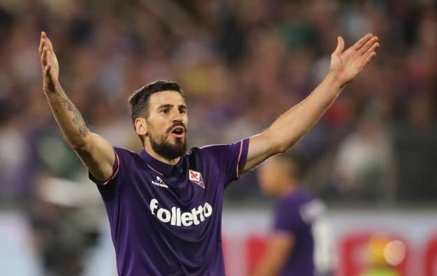 Fiorentina due facce, prima domina e poi soffre. È pari solo grazie alla svista di Orsato. Le considerazioni di Fiorentina-Milan