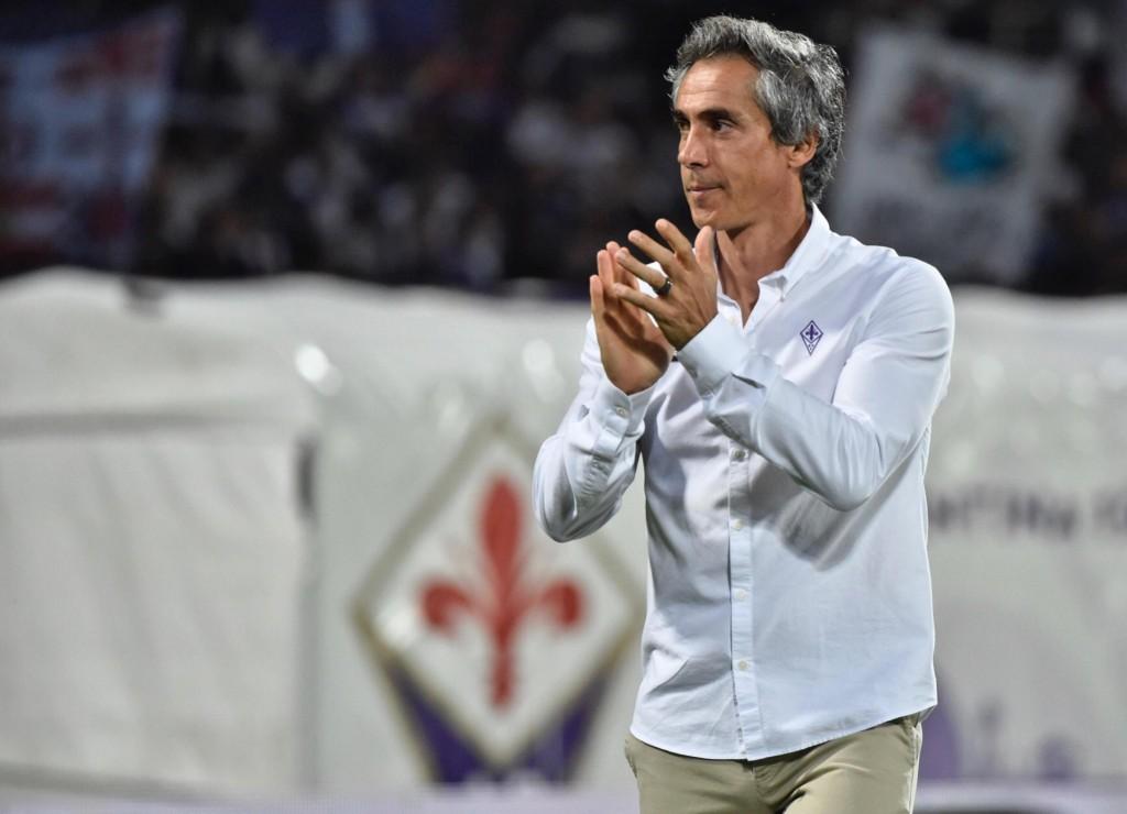 """Sousa: """"Rigore? A certe squadre si dà sempre più rilevanza. Stiamo migliorando""""."""