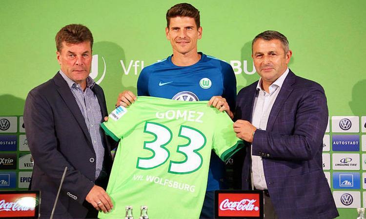 Gomez torna a sbagliare l'impossibile e al Wolfsburg gli affibbiano un nuovo soprannome…