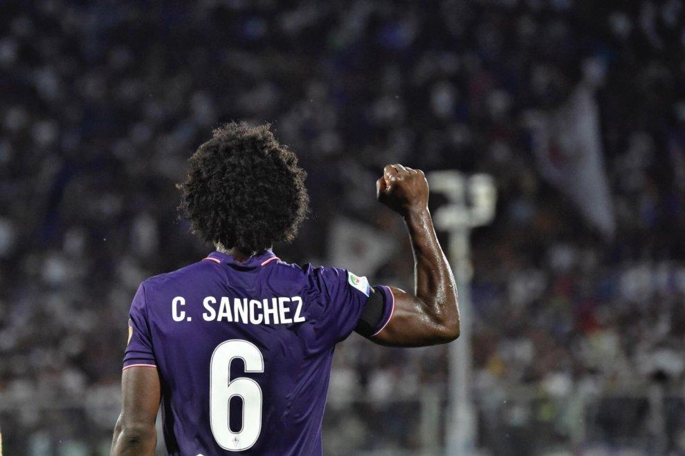 """Sanchez: """"Sono al top nella mia carriera, ho imparato tanto. La mia posizione…"""""""