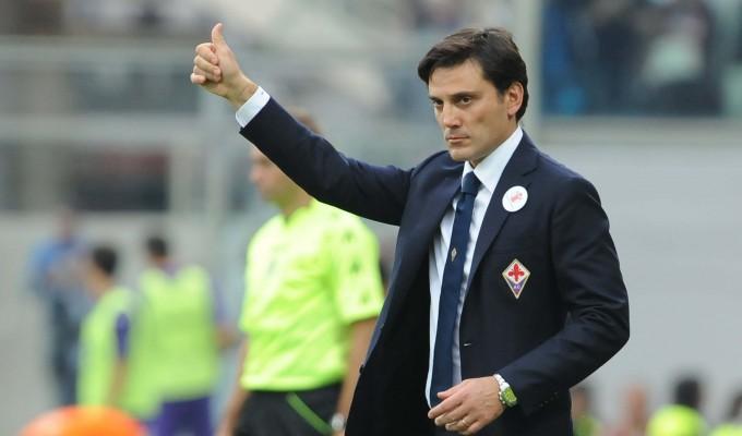 """Montella in radio tocca la Fiorentina: """"Milan-Scudetto? Freniamo l'euforia, vi ricordo l'anno scorso…"""""""
