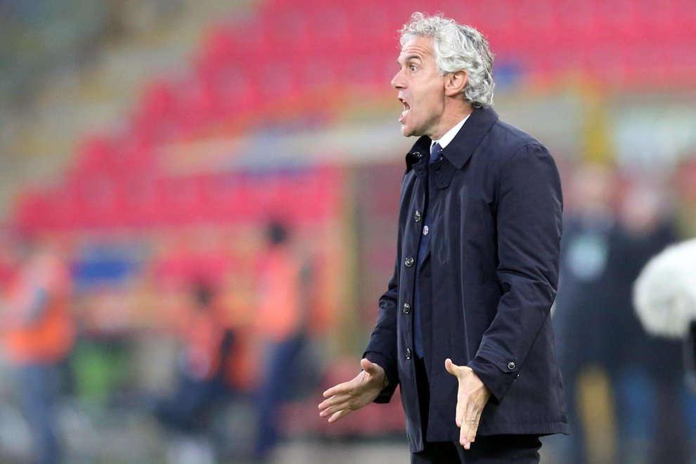 """Donadoni: """"Meritavamo di più, la Fiorentina è stato fortunata"""""""