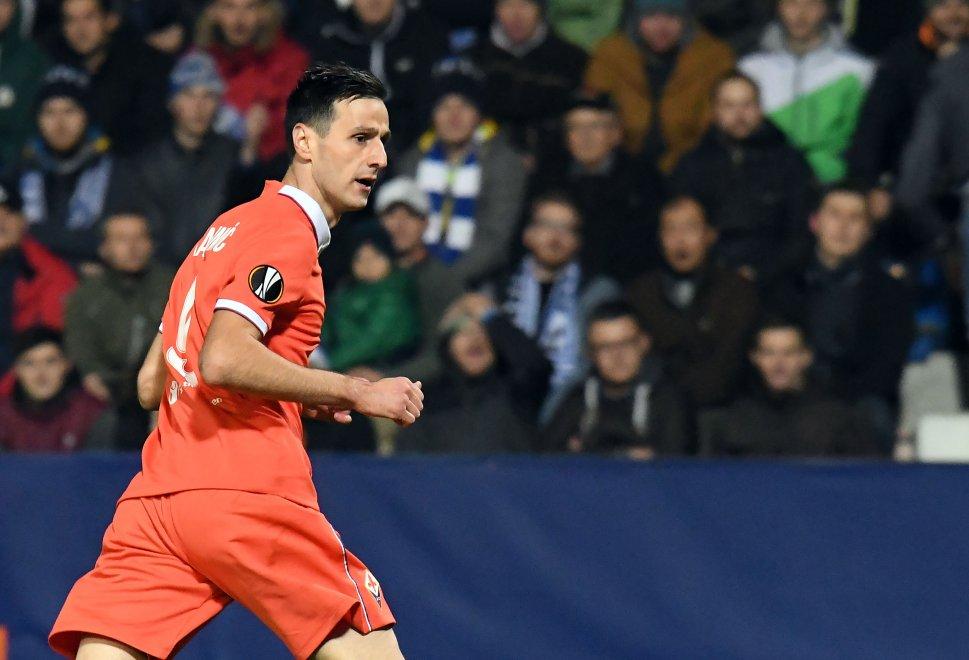 Kalinic apre, Babacar chiude. La Fiorentina vince ma non convince. Le considerazioni di Slovan Liberec-Fiorentina