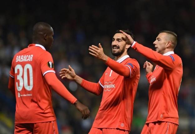 """Babacar: """"Venti gol tra campionato e coppe. In trasferta soffriamo, dobbiamo lavorare…"""""""