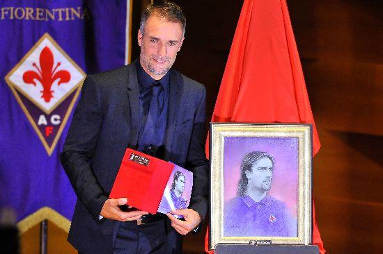 """Ancora Batistuta: """"Giocare per la Fiorentina vuol dire rappresentare un popolo. Voglio far parte della società viola, se mi chiamano…"""""""