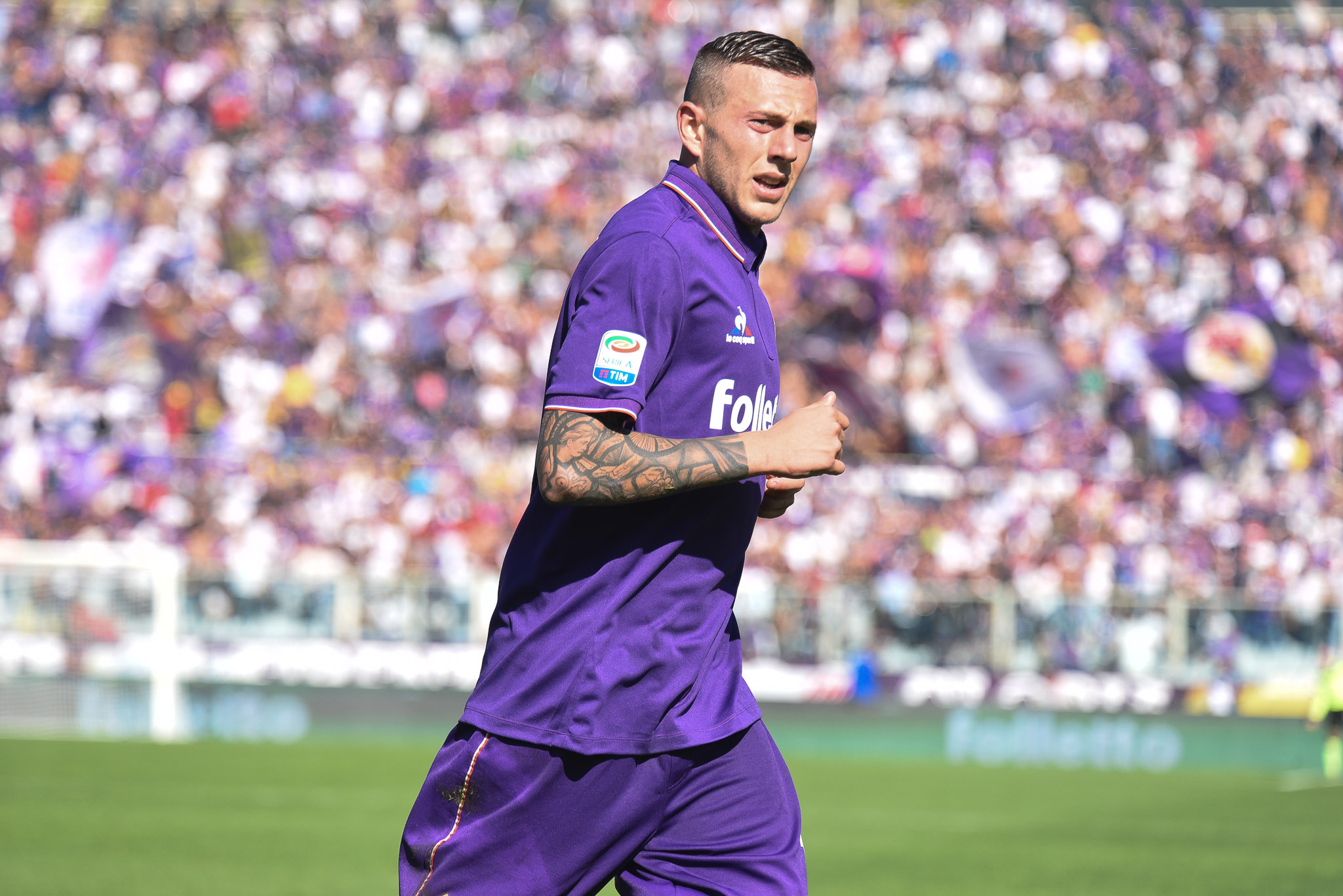"""Margiotta: """"Accordo con l'Inter fatto, per Berna 42 milioni più bonus. L'annuncio la prima di luglio…"""""""
