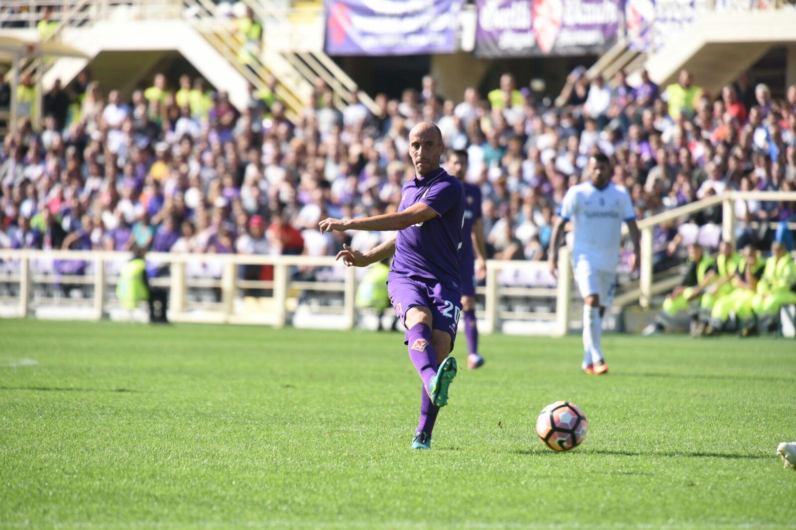 La porta rimane inviolata, l'attacco decide di non segnare (ancora). La Fiorentina si ritrova nel baratro. Le considerazioni di Fiorentina-Atalanta