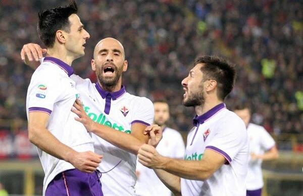 Sky sceglie ancora la Fiorentina per la gara in chiaro, snobbata l'Inter