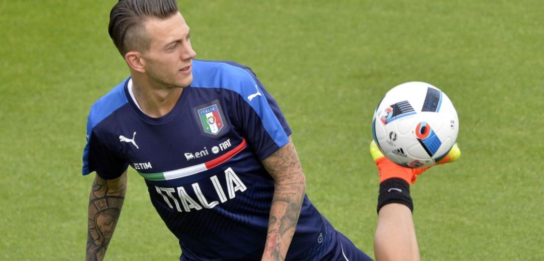 Italia-Macedonia: la formazione. Ventura stravolge l'11 titolare e regala un paio di sorprese…