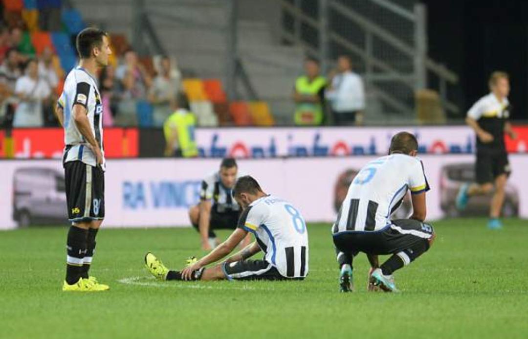 Caos Udinese, quando fare lo stadio nuovo non vuol dire salto di qualità…