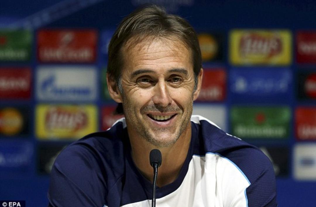 """Ct Spagna: """"Borja Valero ha qualità fantastiche ma non lo chiamo perché nel suo ruolo c'è troppa abbondanza"""""""