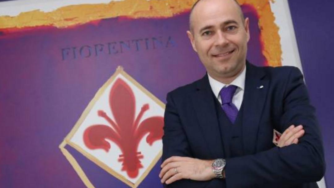 """Rogg: """"La Fiorentina ha bisogno di gente come Batistuta nella società. Adesso ci vorrebbe uno come lui…"""""""