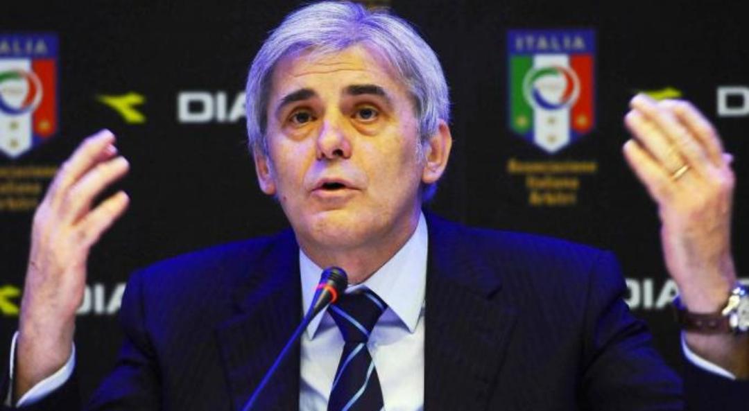 """Nicchi: """"Con la moviola in campo il gol del Torino era assolutamente da annullare. Il tocco di mano…"""""""