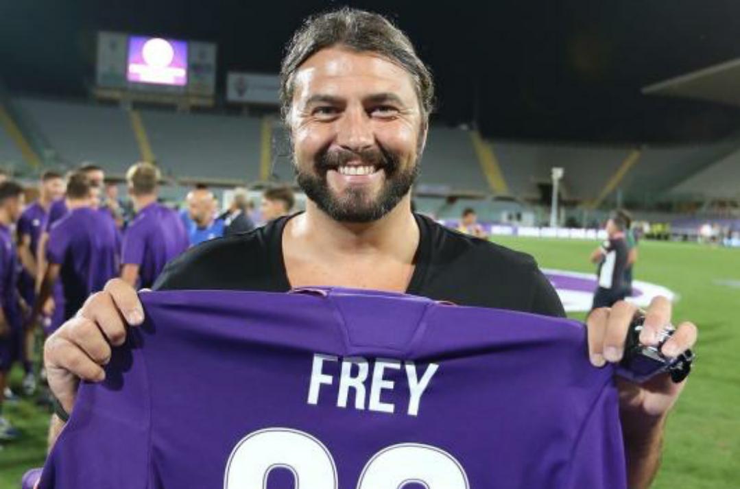"""Frey: """"Tornare al Franchi è sempre fantastico. Fidatevi di Paulo Sousa. Babacar…"""""""