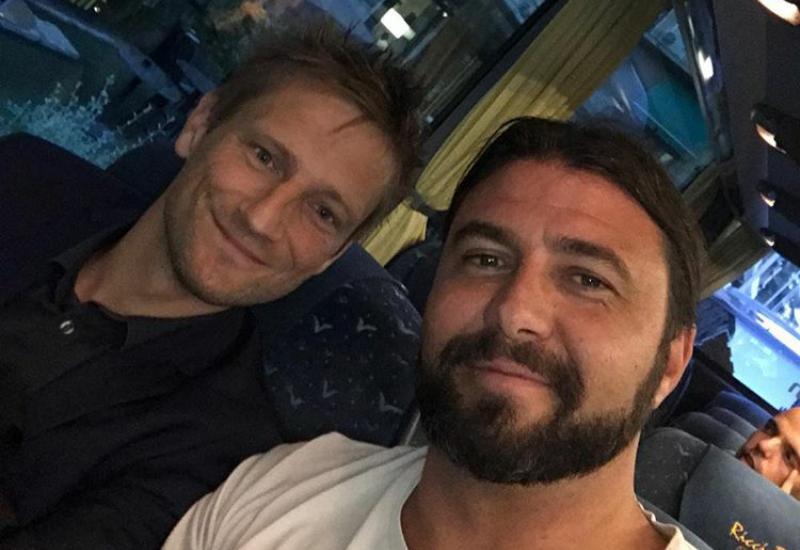 """Frey su Instagram celebra Jorgensen: """"Non è stato mediatico ma era il vero leader della Fiorentina"""""""