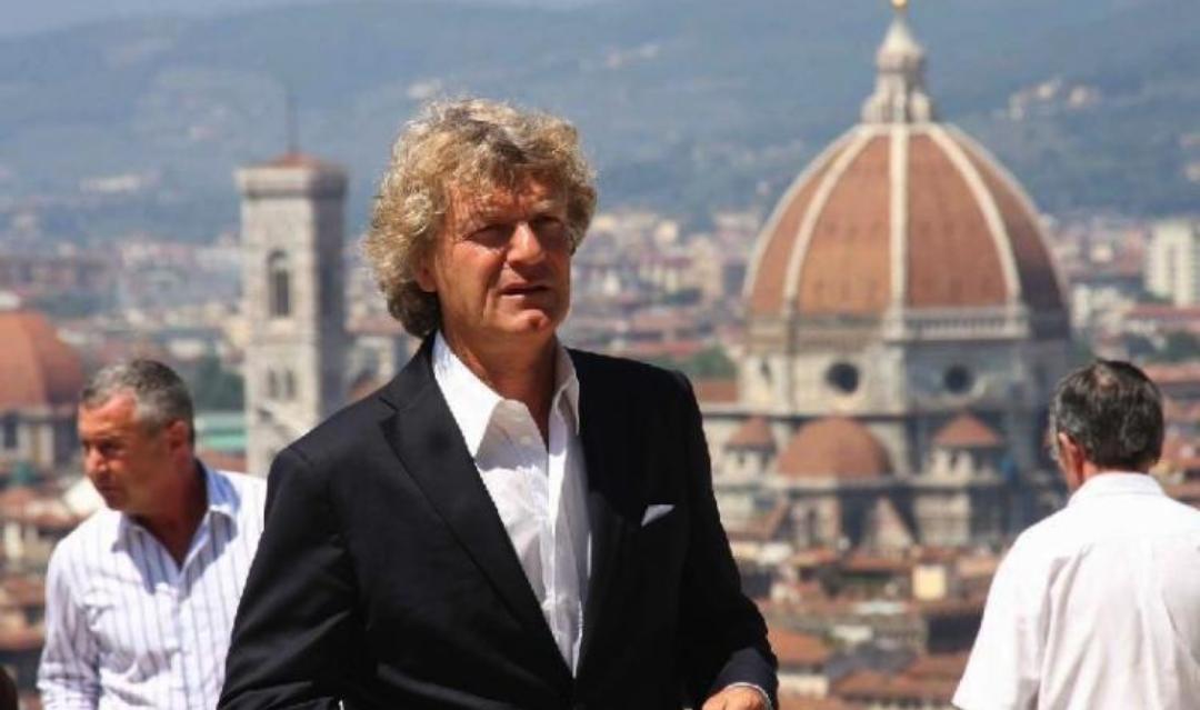 """Antognoni: """"Con me direttore generale abbiamo vinto. Grazie a Della Valle mi sono ravvicinato alla Fiorentina"""""""