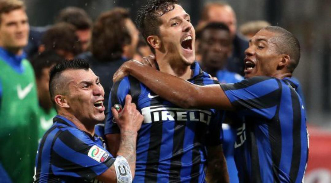 Adesso Jovetic si può fare davvero, all'Inter lo snobbano, Corvino ci prova, Sousa dice si