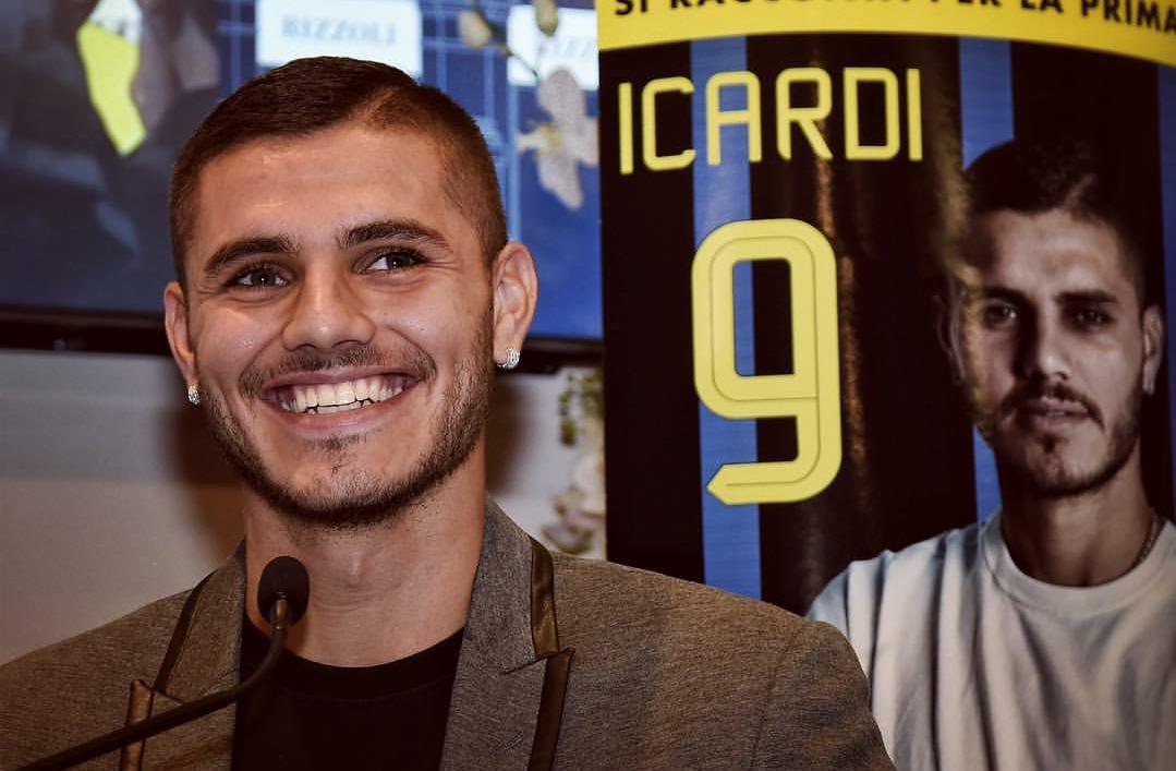 Inferno Inter, la società si schiera con gli ultrà, minacce e aggressione a Mauro Icardi