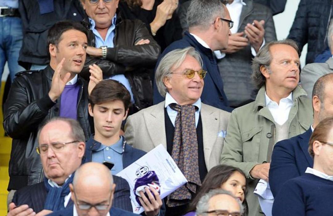 Ad Arquata incontro DDV con Renzi, si parla anche della cittadella viola?