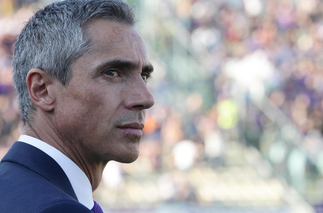 Gps e movimenti controllati, così Paulo Sousa analizza gli allenamenti della sua Fiorentina