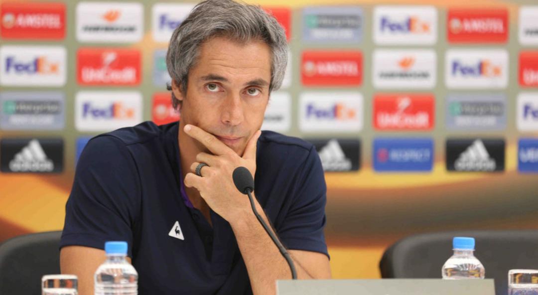"""Sousa: """"Abbiamo bisogno di Ilicic e di tutti i big. Lo scorso anno abbiamo pagato l'assenza di Badelj nel ritorno"""""""