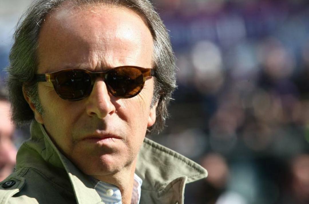 Il ritorno di Andrea, in tre mosse il presidente vuole dare la scossa alla Fiorentina