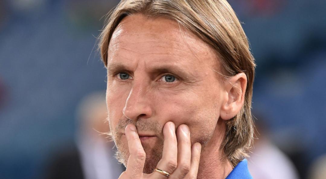 """Nicola: """"La Fiorentina è la squadra più forte mai vista fino ad ora. Mai incontrato squadre così imprevedibili"""""""